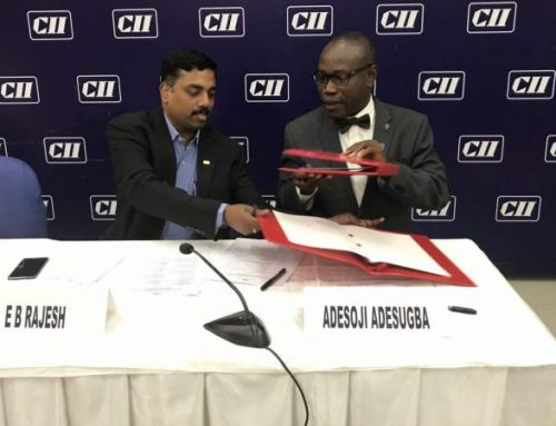 Abuja Chamber, Confederation of Indian Industry sign MOU to promote trading activities