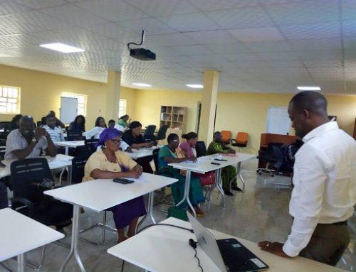 Ongoing Entrepreneurship Development Training